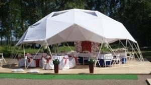 Шатры Royal Tent